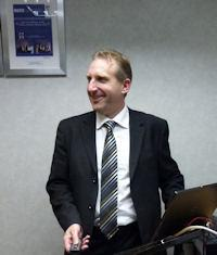 Andy Jewell, Solarsoft Business Solutions, Mattec Division